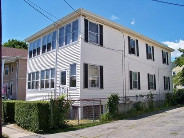 6 bed 2 bath Multi Family at 8 Winsor St Fairhaven, MA, 02719 is for sale at 275k - 1 of 13