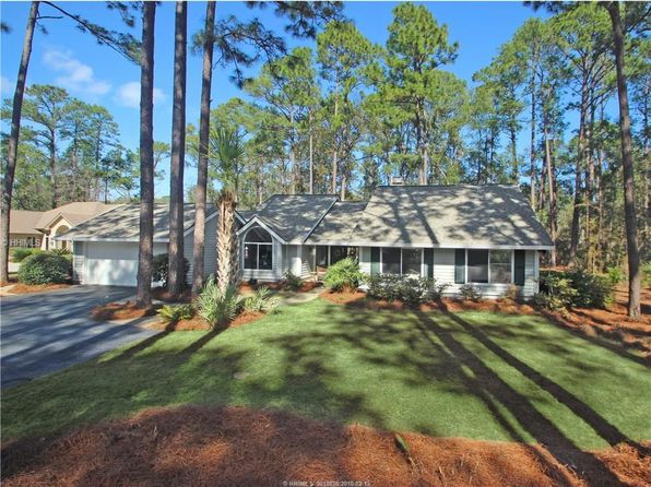 3 bed 2 bath Single Family at 8 Hickory Knoll Pl Hilton Head, SC, 29926 is for sale at 429k - 1 of 29