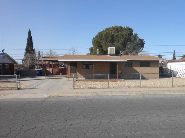 3 bed 1 bath Single Family at 1161 STANLEY ST EL PASO, TX, 79907 is for sale at 97k - 1 of 23
