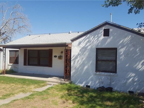 3 bed 1 bath Single Family at 404 Buena Vista St El Paso, TX, 79905 is for sale at 85k - 1 of 8