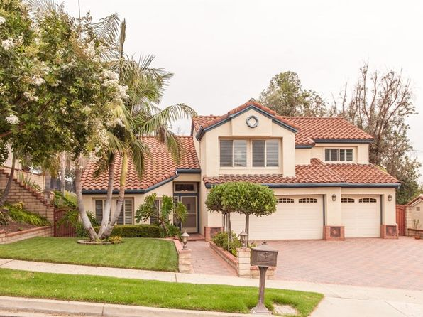 4 bed 3 bath Single Family at 2312 Trickling Creek Dr La Verne, CA, 91750 is for sale at 825k - 1 of 27