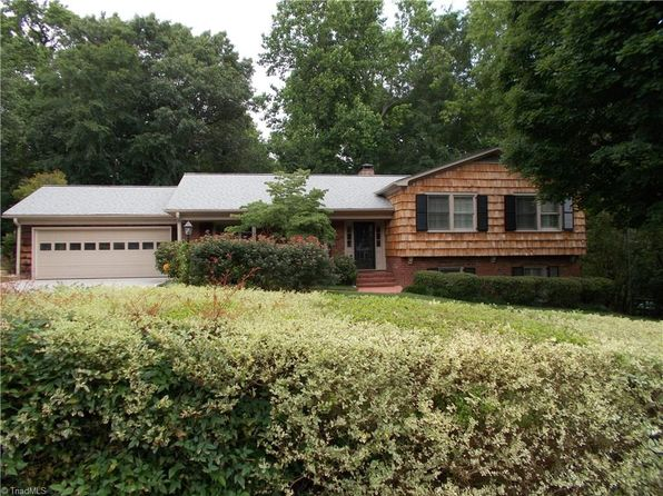 5 bed 4 bath Single Family at 1404 Fernwood Dr High Point, NC, 27262 is for sale at 220k - 1 of 18