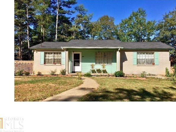 3 bed 1 bath Single Family at 3596 Robinhill Dr Tucker, GA, 30084 is for sale at 170k - 1 of 26