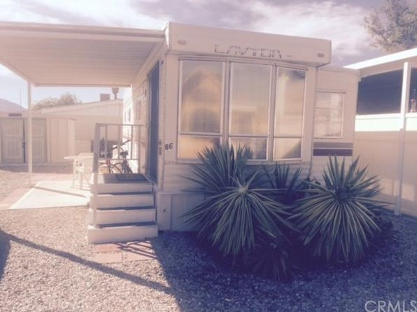 1 bed 1 bath Cooperative at 70205 Dillon Rd Desert Hot Springs, CA, 92241 is for sale at 15k - 1 of 11