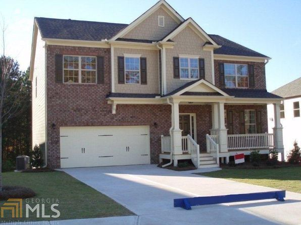 4 bed 2.5 bath Single Family at 72 Red Fox Dr Dallas, GA, 30157 is for sale at 280k - 1 of 13