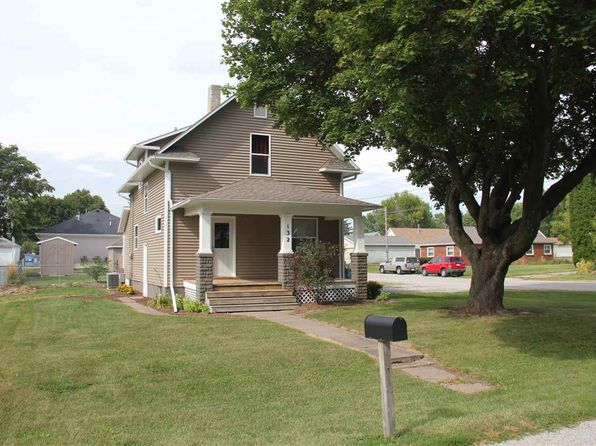 3 bed 1 bath Single Family at 132 E Garonne St Blue Grass, IA, 52726 is for sale at 140k - 1 of 23