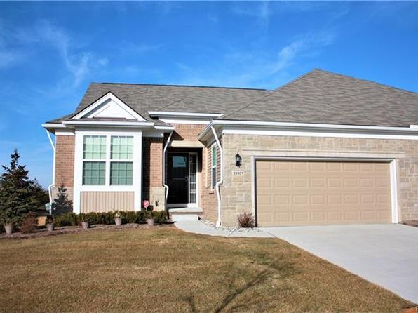 2 bed 2 bath Condo at 23391 SPRING CREEK DR MACOMB, MI, 48042 is for sale at 289k - 1 of 26