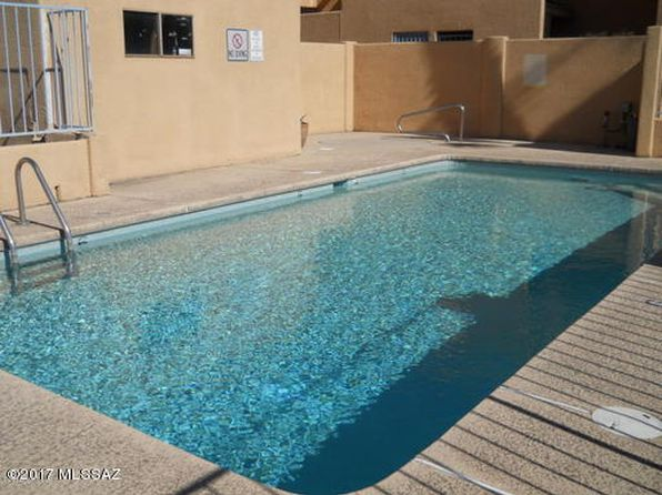 2 bed 1 bath Condo at 3800 E 2nd St Tucson, AZ, 85716 is for sale at 65k - 1 of 7