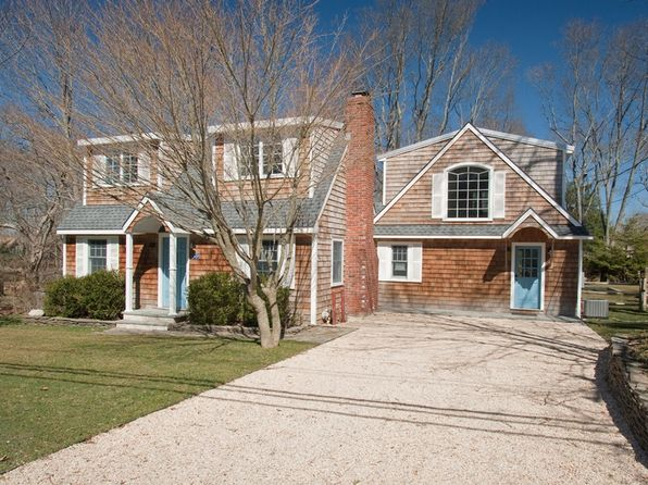 3 bed 3 bath Single Family at 157 Hampton St Sag Harbor, NY, 11963 is for sale at 1.50m - 1 of 16