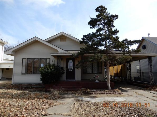 3 bed 2 bath Single Family at 653 N Louisa Ave Shawnee, OK, 74801 is for sale at 39k - 1 of 14