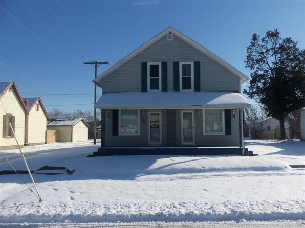 4 bed 2 bath Single Family at 285 & 287 W 2nd St Peru, IN, 46970 is for sale at 45k - 1 of 30