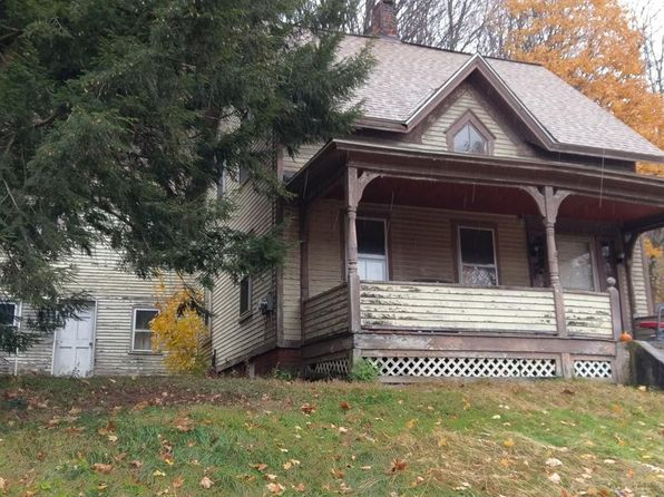 4 bed 2 bath Single Family at 10 High St Colrain, MA, 01340 is for sale at 35k - 1 of 6