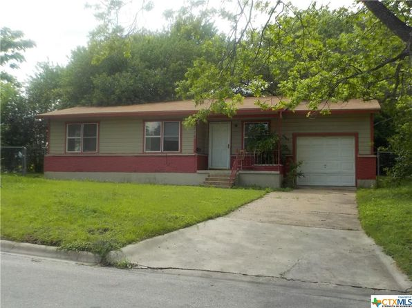 3 bed 1 bath Single Family at 716 S 34th St Temple, TX, 76501 is for sale at 45k - 1 of 3