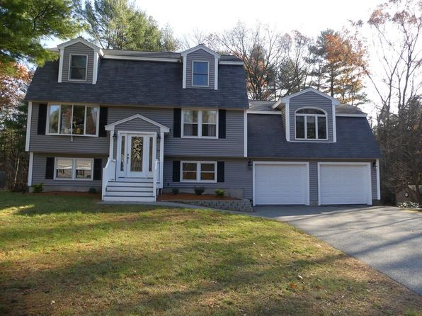 3 bed 3 bath Single Family at 58 CHUCKIES WAY TEWKSBURY, MA, 01876 is for sale at 600k - 1 of 29