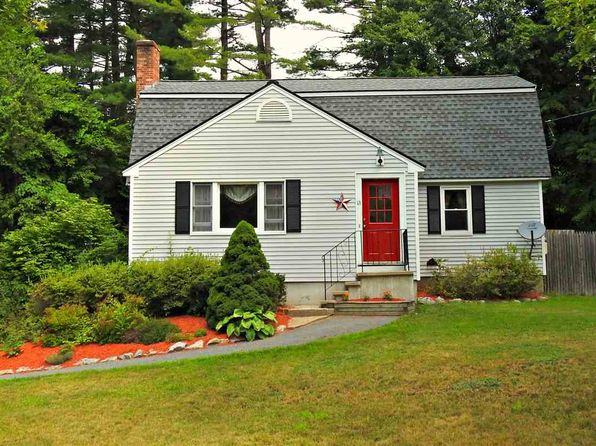 4 bed 2 bath Single Family at 13 Tammy St Salem, NH, 03079 is for sale at 318k - 1 of 16