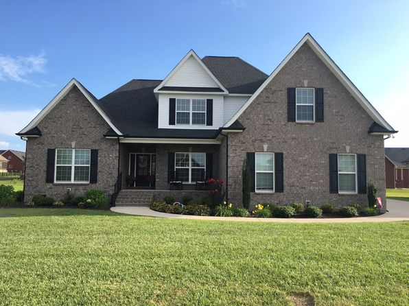 4 bed 3 bath Single Family at 1215 Lewis Downs Dr Christiana, TN, 37037 is for sale at 378k - 1 of 25