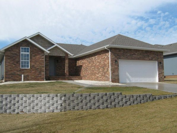 3 bed 2 bath Single Family at 831 Red Rock Willard, MO, 65781 is for sale at 169k - 1 of 34