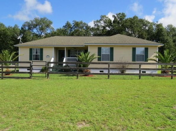 3 bed 2 bath Single Family at 1699 NW 155th St Citra, FL, 32113 is for sale at 162k - 1 of 18