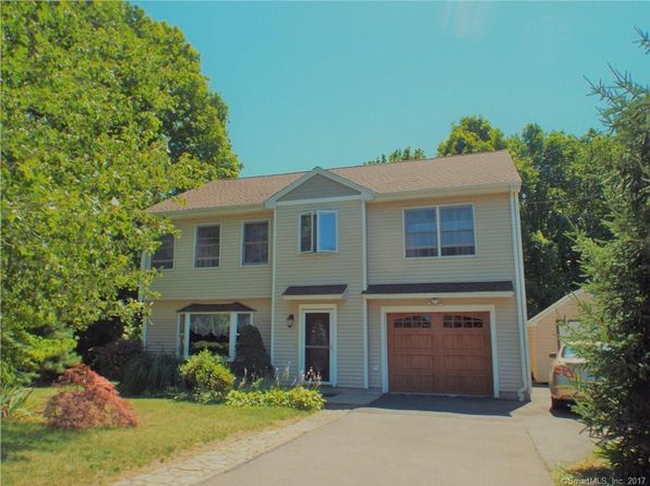 4 bed 3 bath Single Family at 409 Roses Mill Rd Milford, CT, 06460 is for sale at 349k - 1 of 30