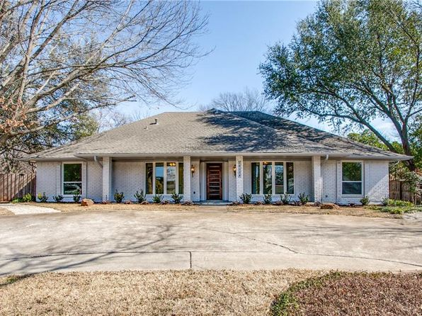 4 bed 3 bath Single Family at 14130 HILLCREST RD DALLAS, TX, 75254 is for sale at 579k - 1 of 25