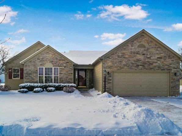 3 bed 2 bath Single Family at 2087 Twin Flower Cir Grove City, OH, 43123 is for sale at 270k - 1 of 39