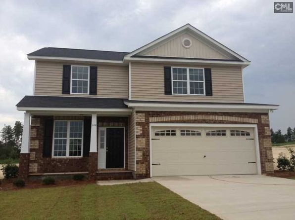 3 bed 2.5 bath Single Family at 3 Sedge Ct Elgin, SC, 29045 is for sale at 172k - 1 of 2