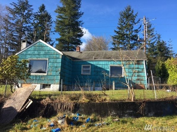2 bed 1 bath Single Family at 9292 Silverdale Loop Rd NW Silverdale, WA, 98383 is for sale at 140k - 1 of 11