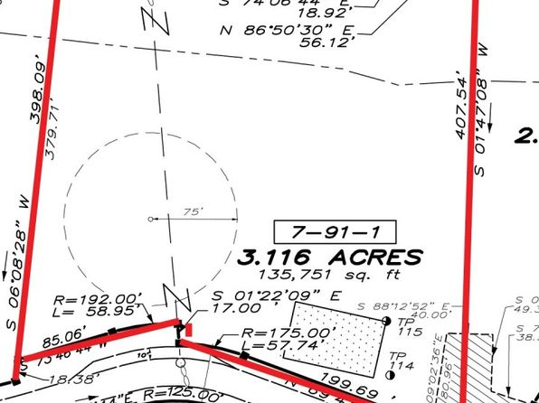 null bed null bath Vacant Land at 18 Dutton Cir Mont Vernon, NH, 03057 is for sale at 76k - google static map