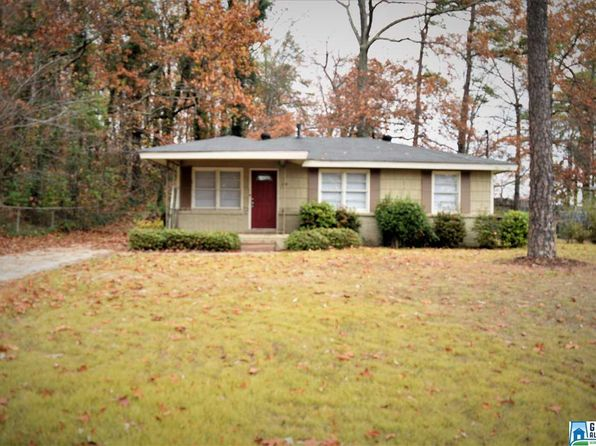 3 bed 1 bath Single Family at 28 16th Ave NW Center Point, AL, 35215 is for sale at 80k - 1 of 8