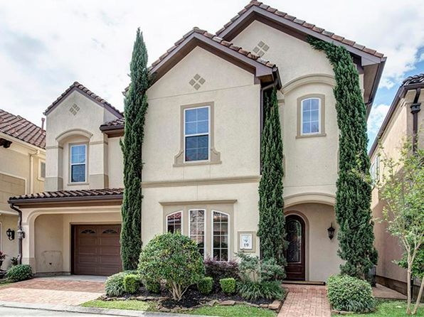3 bed 4 bath Single Family at 19 N Creekside Ct Houston, TX, 77055 is for sale at 799k - 1 of 17