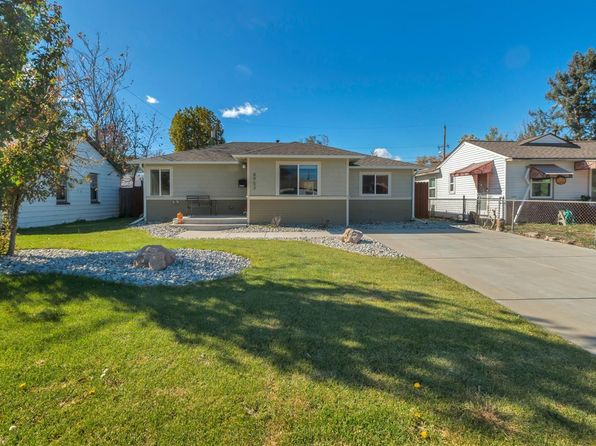 3 bed 2 bath Single Family at 4953 Tejon St Denver, CO, 80221 is for sale at 359k - 1 of 25