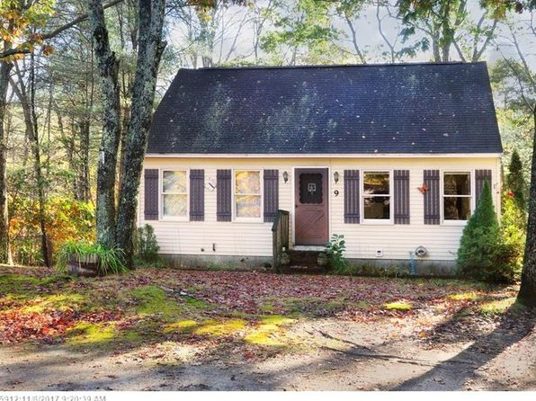 3 bed 2 bath Single Family at 9 CLARKDALE RD KENNEBUNK, ME, 04043 is for sale at 189k - 1 of 21