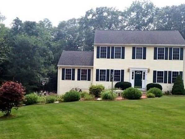 3 bed null bath Single Family at 20 Vinton Charlton, MA, 01507 is for sale at 380k - 1 of 22