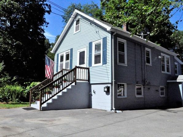 2 bed 2 bath Single Family at 21 Kennebec St Boston, MA, 02126 is for sale at 355k - 1 of 13