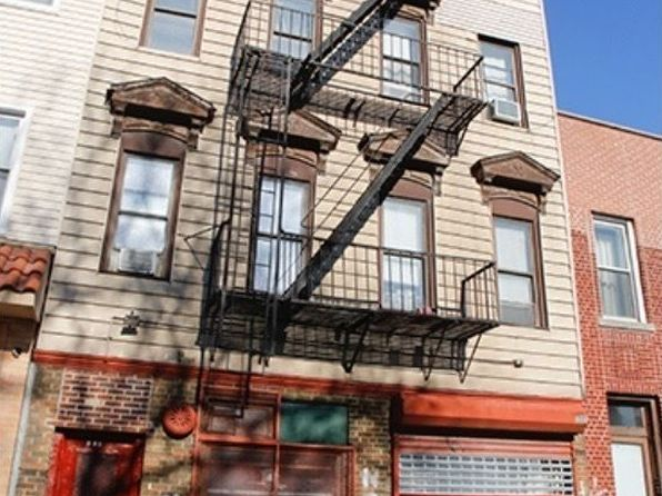 1 bed 1 bath Single Family at 231 Maujer St Brooklyn, NY, 11206 is for sale at 260k - 1 of 15