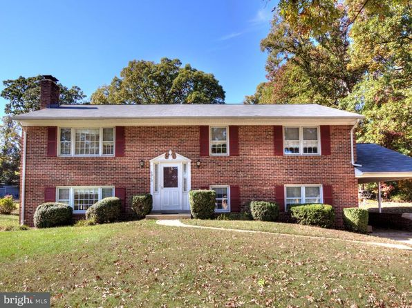5 bed 3 bath Single Family at 3910 Woodburn Rd Annandale, VA, 22003 is for sale at 615k - 1 of 30