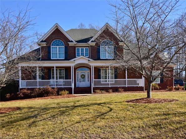 4 bed 4 bath Single Family at 205 Sitting Rock Dr Madison, NC, 27025 is for sale at 350k - 1 of 27