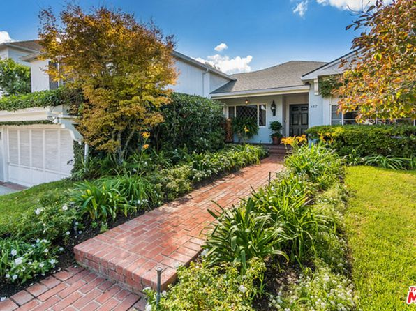 3 bed 3 bath Single Family at 467 S SPALDING DR BEVERLY HILLS, CA, 90212 is for sale at 3.35m - 1 of 50