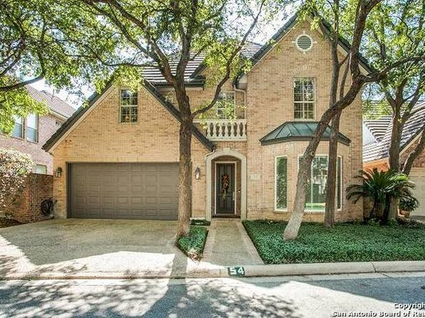 4 bed 4 bath Single Family at 54 Haverhill Way San Antonio, TX, 78209 is for sale at 982k - 1 of 25