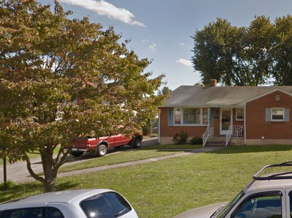 3 bed 2 bath Single Family at 322A McDowell Ave NW Roanoke, VA, 24016 is for sale at 62k - google static map