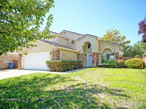 4 bed 3 bath Single Family at 45651 Berkshire St Lancaster, CA, 93534 is for sale at 285k - 1 of 18