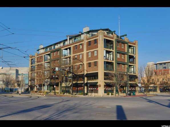1 bed 2 bath Condo at 380 W 200 S Salt Lake City, UT, 84101 is for sale at 375k - 1 of 30