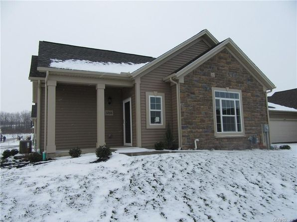 2 bed 2 bath Townhouse at 3275 Abbey Rd Canandaigua, NY, 14424 is for sale at 267k - google static map