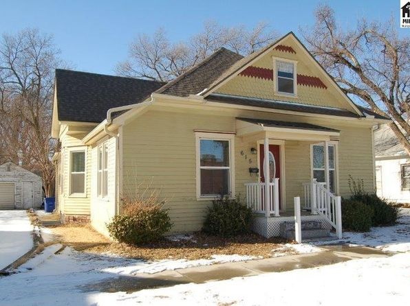 3 bed 2 bath Single Family at 615 N Maple St McPherson, KS, 67460 is for sale at 119k - 1 of 15