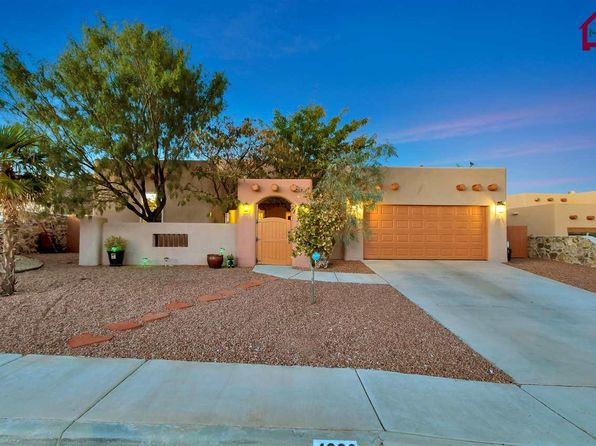 4 bed 3 bath Single Family at 4039 Pepper Post Ave Las Cruces, NM, 88011 is for sale at 275k - 1 of 33