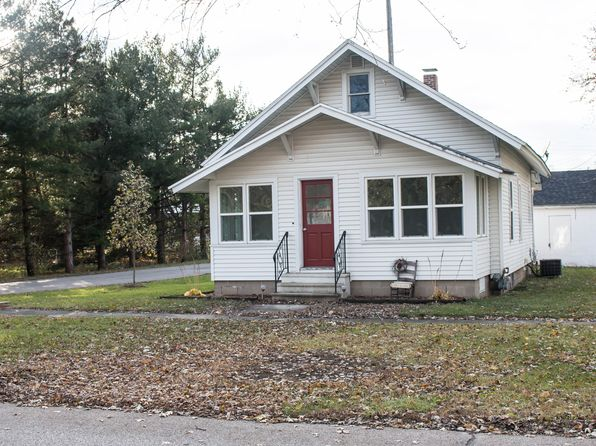 2 bed 1 bath Single Family at 603 N Riverside Blvd Goshen, IN, 46528 is for sale at 110k - 1 of 23