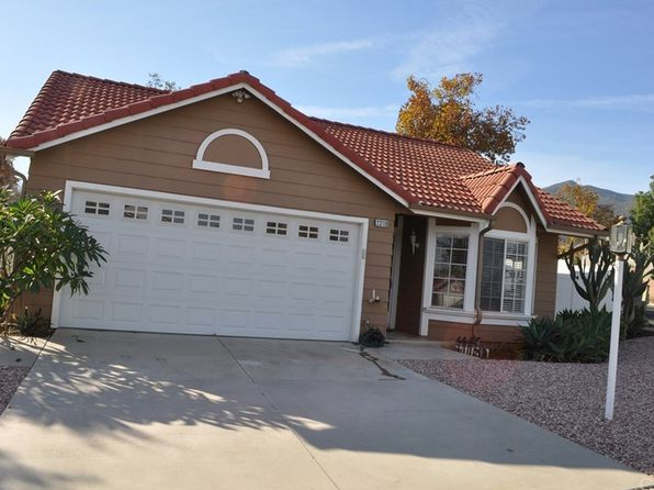4 bed 2 bath Single Family at 23119 Canyon Pines Pl Corona, CA, 92883 is for sale at 399k - 1 of 16