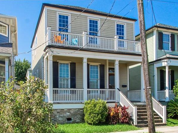 3 bed 3 bath Single Family at 2710 Saint Andrew St New Orleans, LA, 70113 is for sale at 200k - 1 of 15