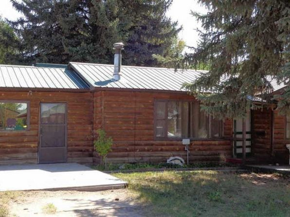 2 bed 2 bath Single Family at 109 S 6TH ST DOLORES, CO, 81323 is for sale at 165k - 1 of 21