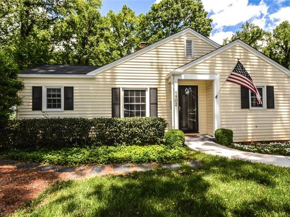 3 bed 2 bath Single Family at 1802 Colonial Ave Greensboro, NC, 27408 is for sale at 244k - 1 of 28